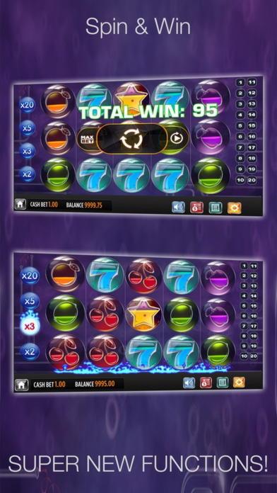 35% Deposit match bonus at Zet Casino