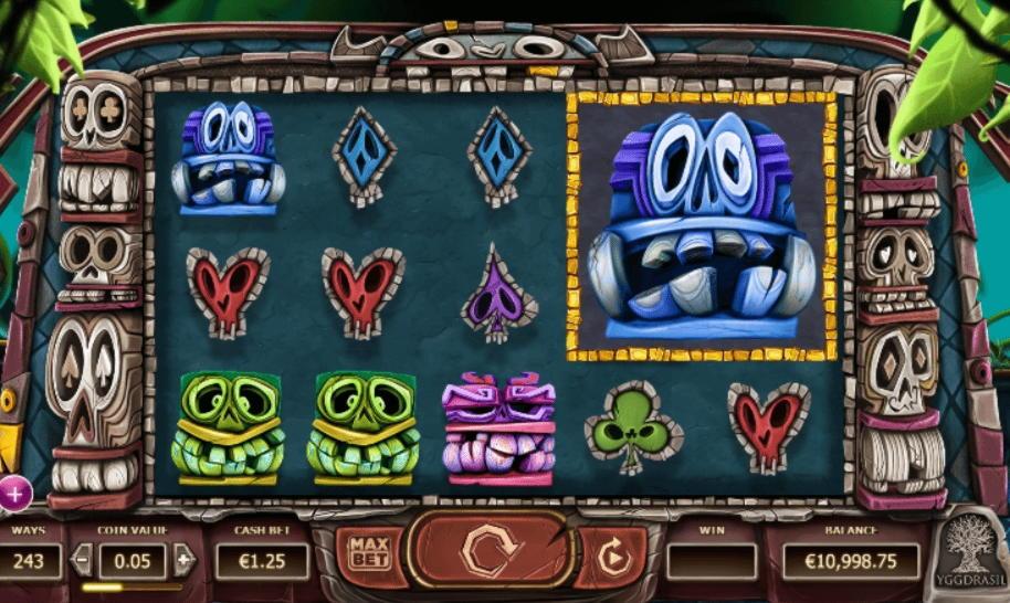 €470 Free Casino Tournament at Challenge Casino