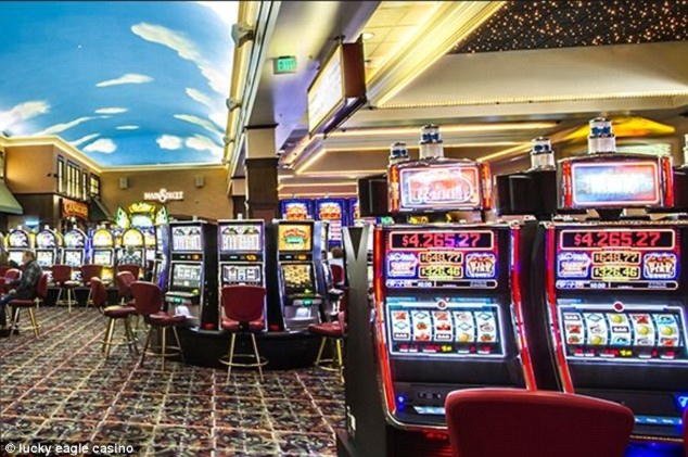 $1190 no deposit at Slots Billion Casino