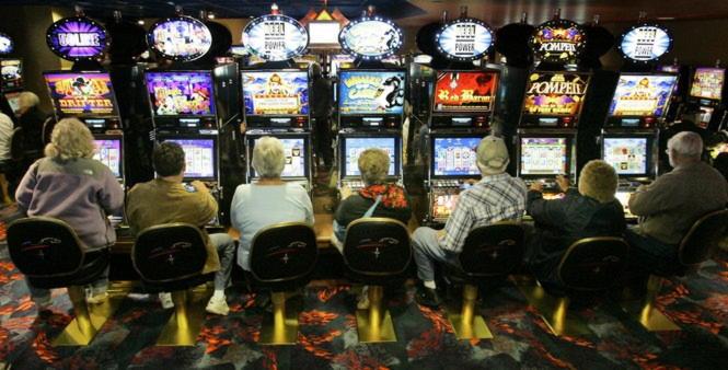 85 Free Spins Casino at Emu Casino