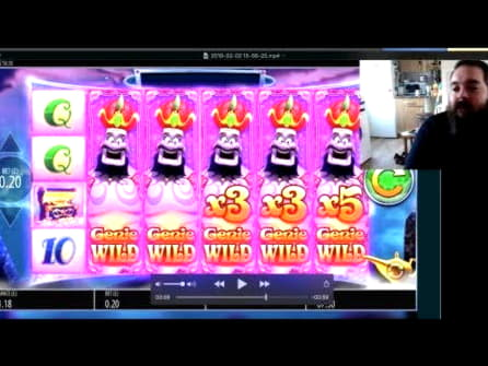 £255 Free Cash at Mega Casino