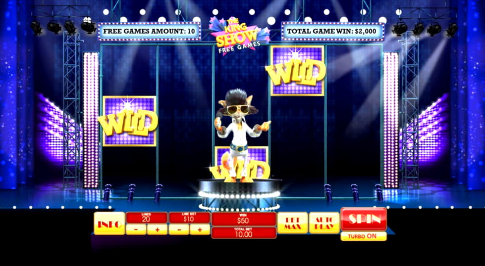 $670 Casino tournaments freeroll at Mansion Casino