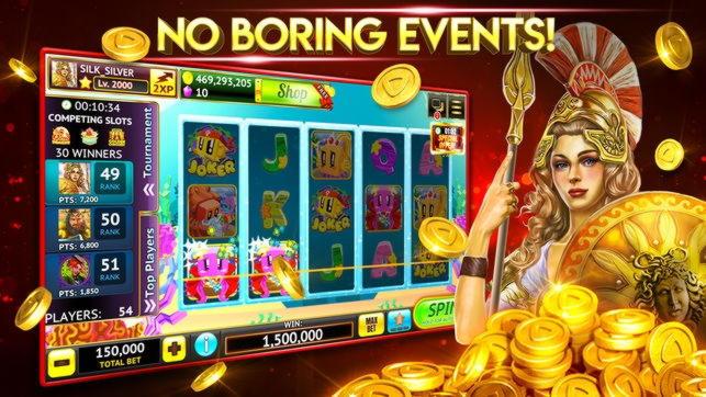 650% Signup Casino Bonus at Superior Casino