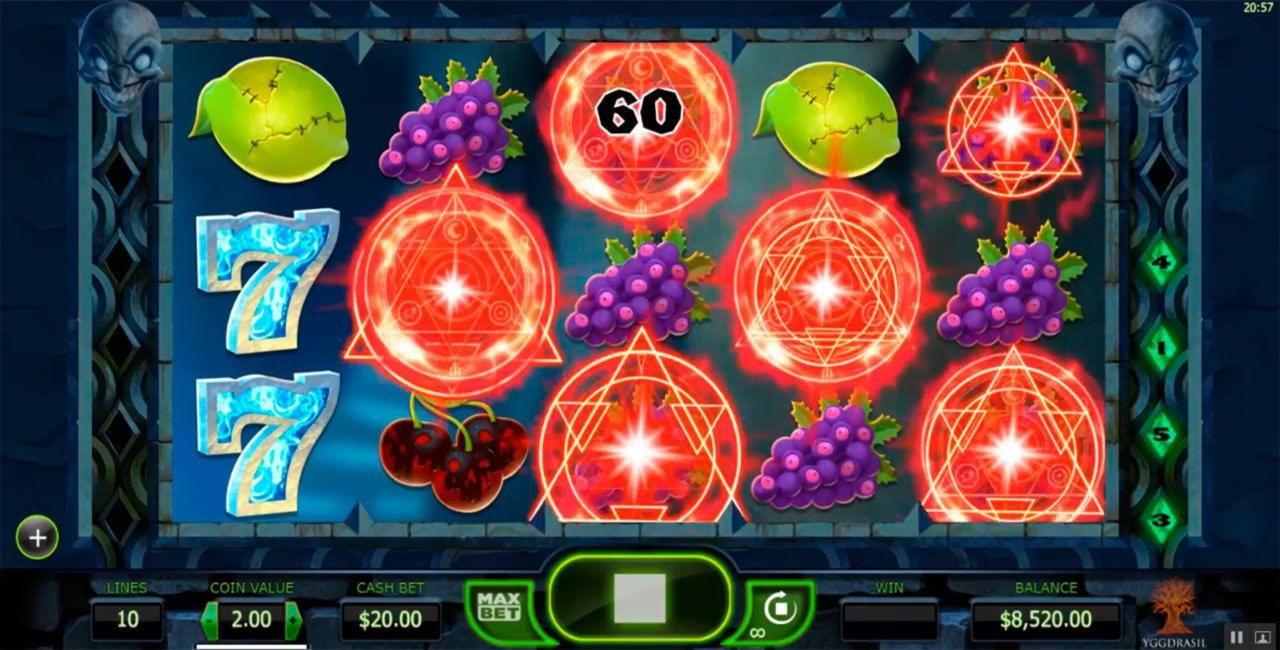 805% Match Bonus Casino at Villento Casino