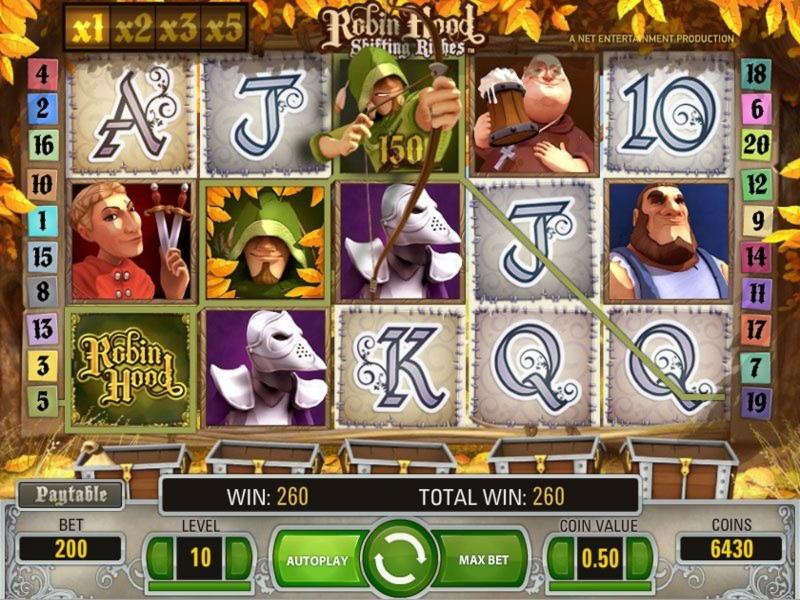 €280 FREE Casino Chip at Casino Share