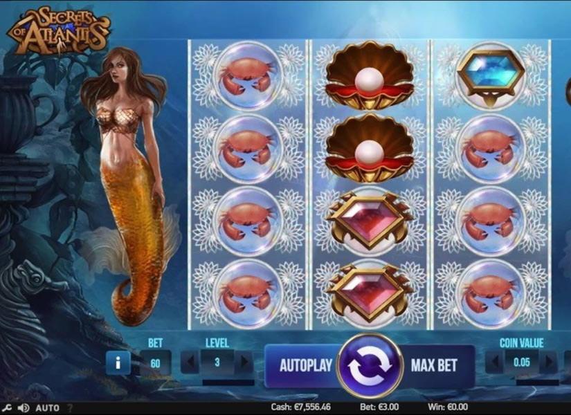 $750 Mobile freeroll slot tournament at Casino Cruise