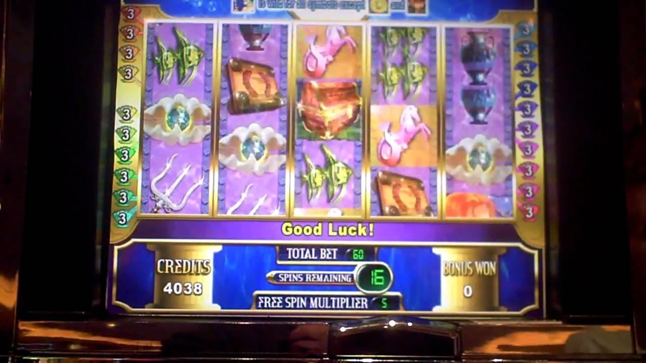 60 Loyalty Free Spins! at Zet Casino