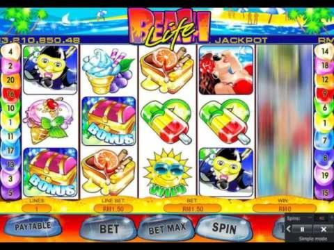 €590 Tournament at Superior Casino