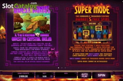 EUR 4920 No Deposit Bonus Casino at Mega Casino