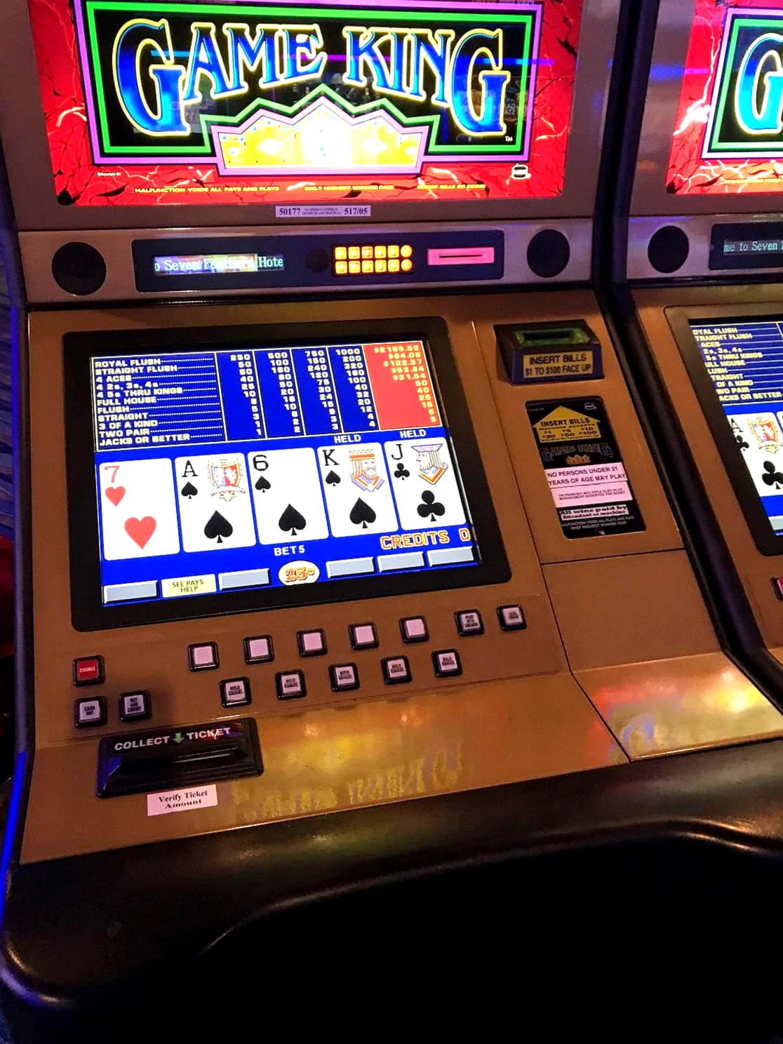 £111 Online Casino Tournament at Estonia Casino