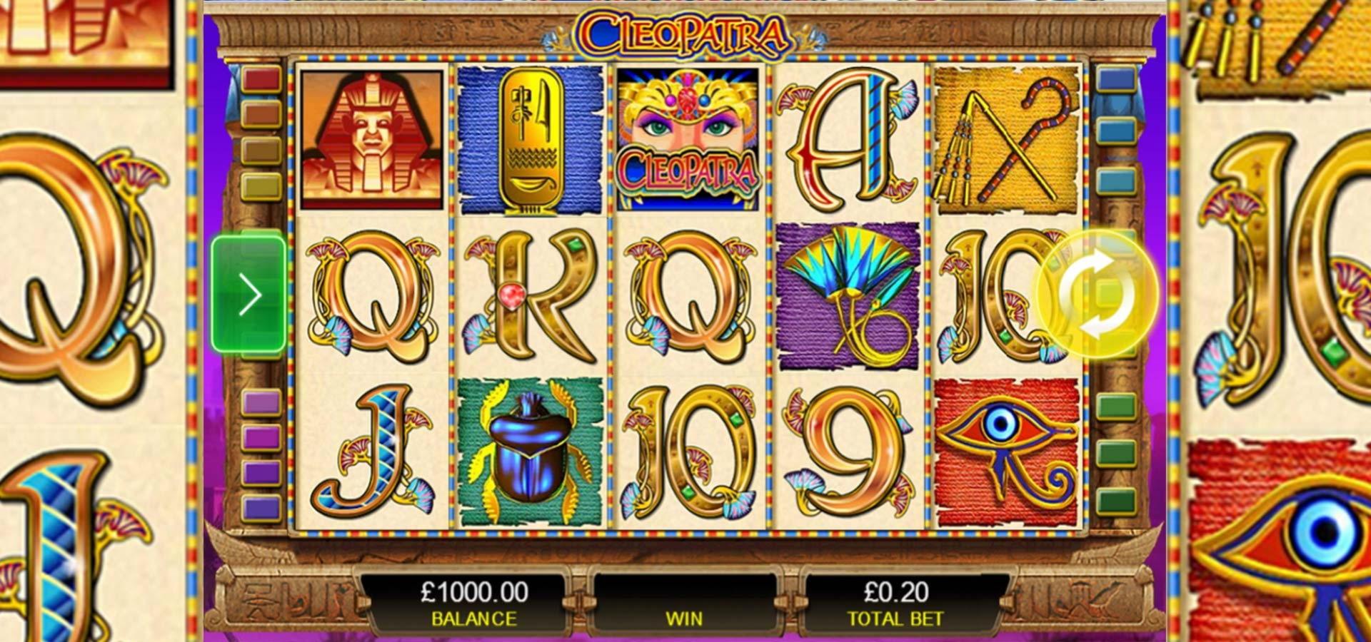55 Free Spins no deposit at Genesis Casino