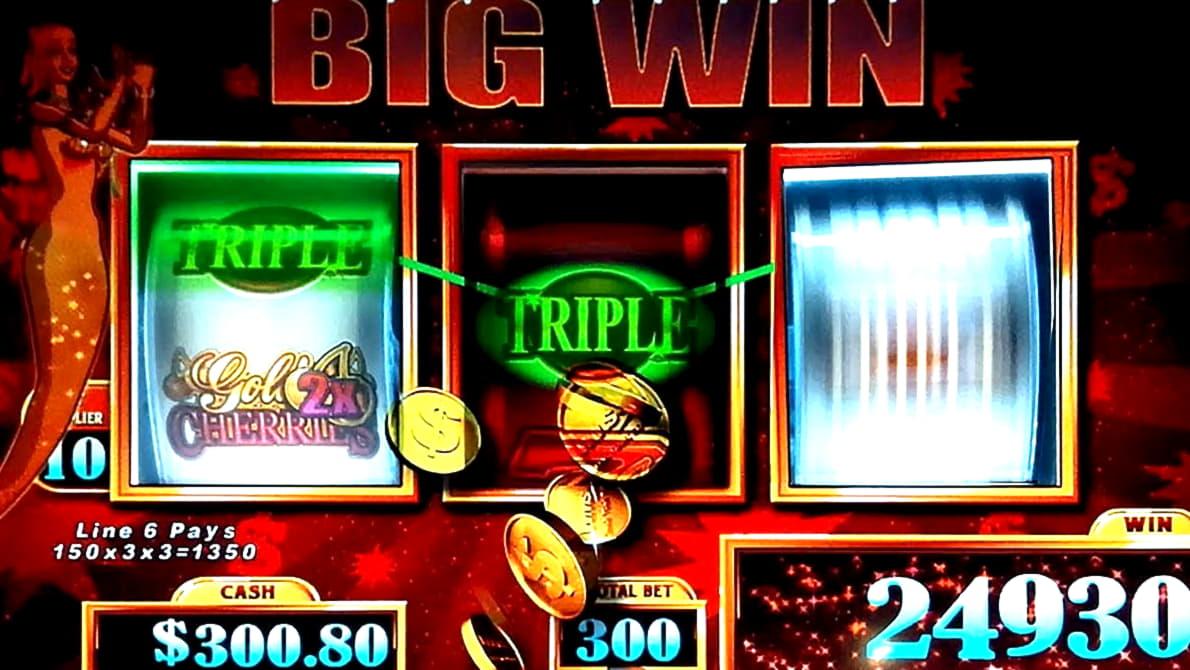 30% Welcome Bonus at Casino Las Vegas