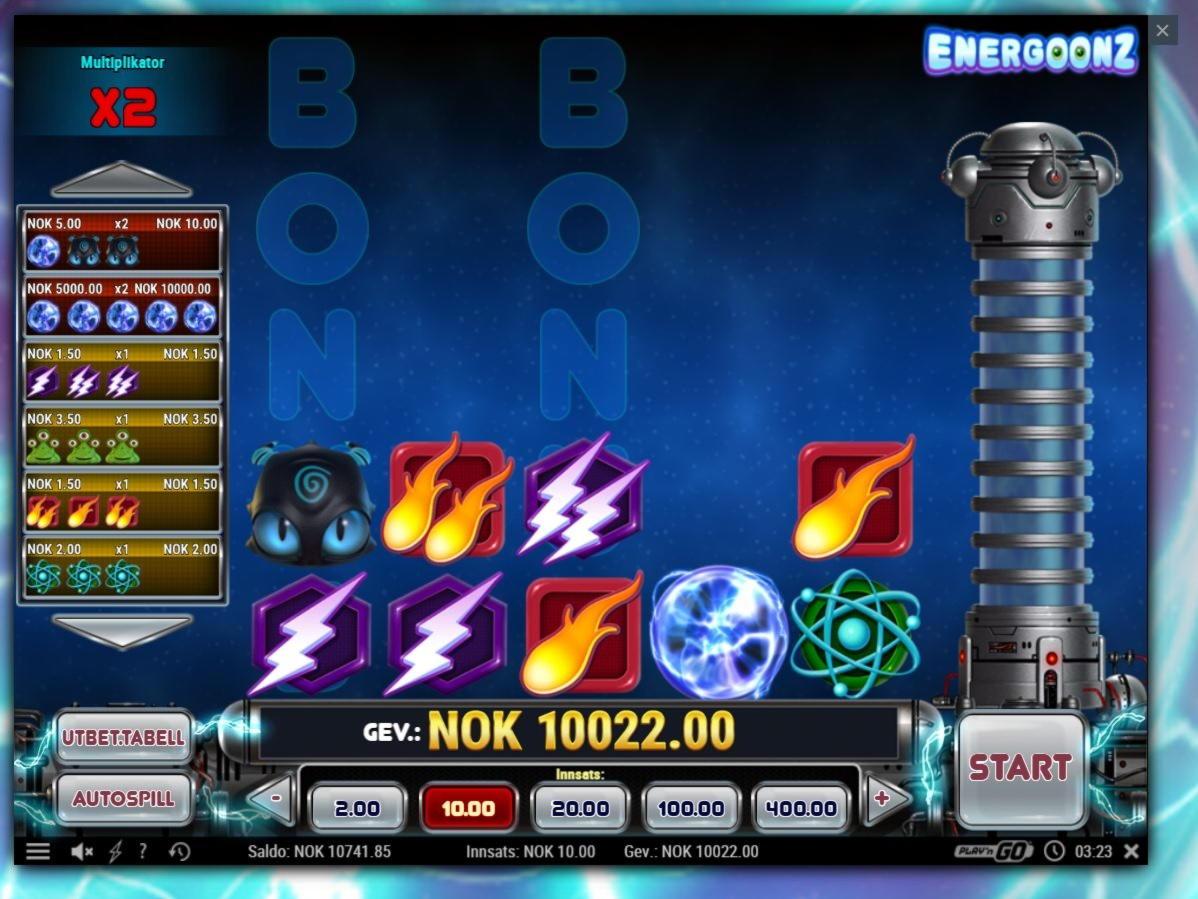 €1185 no deposit bonus at Slots Heaven Casino