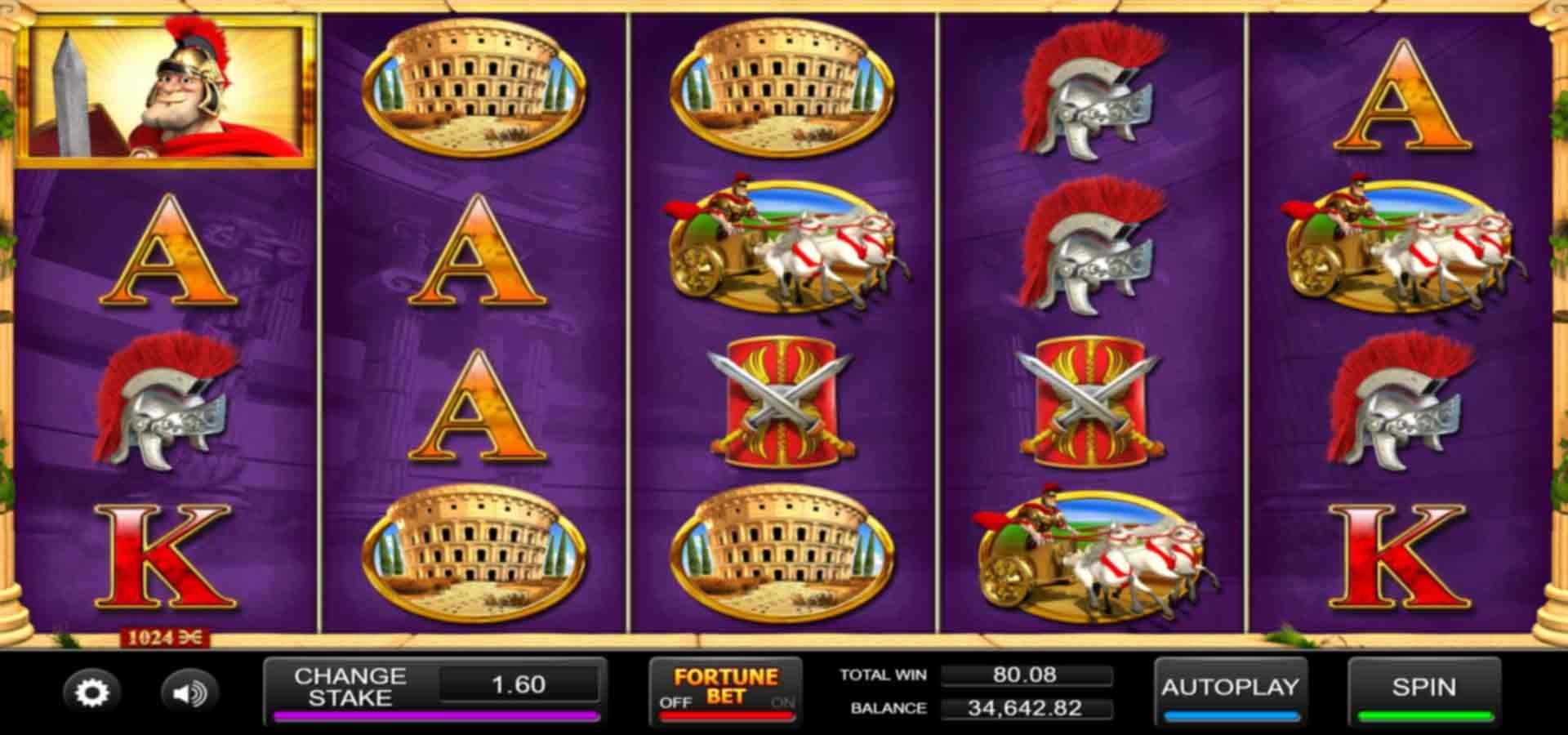€445 Daily freeroll slot tournament at Miamidice Casino