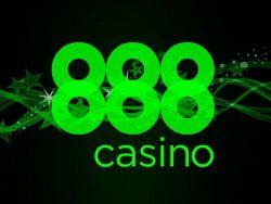 720% Deposit Match Bonus at 888 Casino