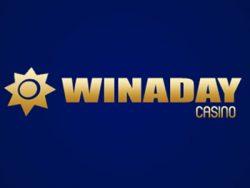 Eur 2195 No deposit casino bonus at Win A Day Casino