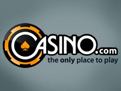 Captura de tela do Casino com
