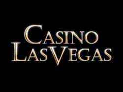 600% Deposit Match Bonus at Casino Las Vegas