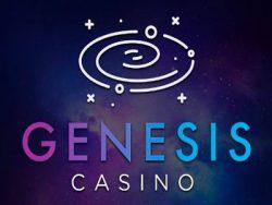 $285 FREE CASINO CHIP at Genesis Casino