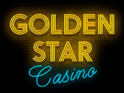 Golden Star Casino captura de pantalla