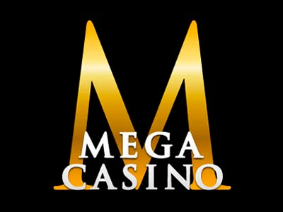 Mega Casino-Screenshot