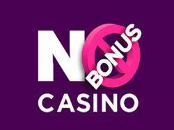 €170 casino chip at No Bonus Casino
