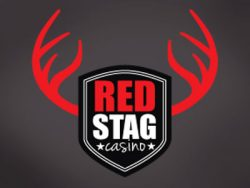 $345 FREE Casino Chip at Red Stag Casino