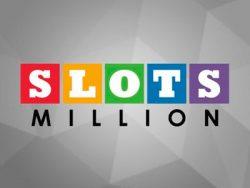 130% Match bonus casino at Slots Million Casino