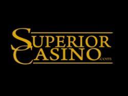 Eur 4125 No deposit bonus at Superior Casino