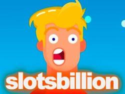 €180 Free chip at Slots Billion Casino