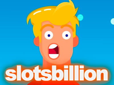 Screenshot Slot Billion Casino