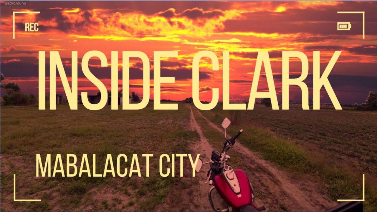 MOTOVLOG - Clark freeport with my asawa || Mabalacat City - Pampanga 2021