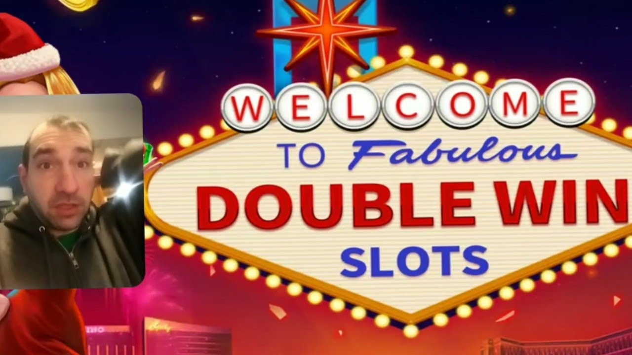 DOUBLE WIN VEGAS Slots & Casino   Part 1 Free Mobile Game   Android / Ios Gameplay Youtube YT Video